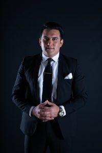 Dean Ghausi