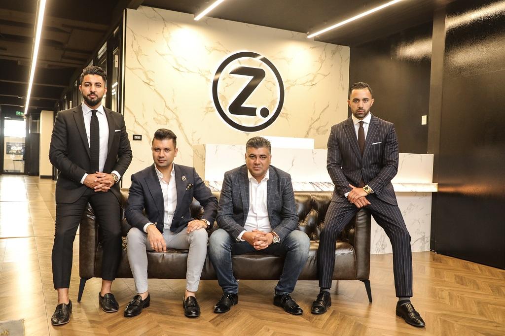 Directors of Zed Real Estate